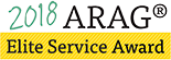 2108 ARAG Elite Service Award